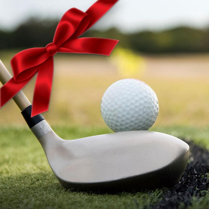 Bathurst Glen Golf Course gift certificates